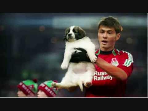 Diniyar Bilyaletdinov - Russian Football(Soccer) Star