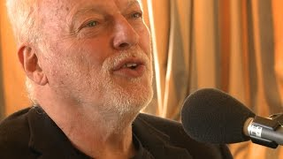David Gilmour pays tribute to Rick Wright - The Endless River