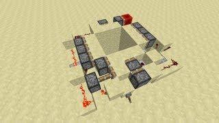 Smallest 3x3 trapdoor Thumbnail