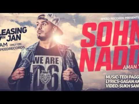 sohni naddi by aman yaar mp3 song