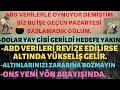 İstanbul Havalimanı'nda 'Bufalo Boynuzu' Operasyonu