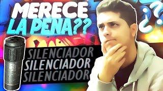 MERECE LA PENA... EL SILENCIADOR? - GUIA BLACK OPS 3