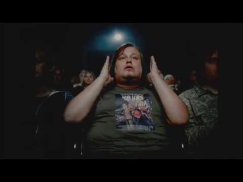 Rakkautta & Anarkiaa trailer 2003: Kuulotesti