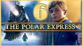The Polar Express Walkthrough Part 6 (PS2, PC, Gamecube) Full Game HD - No Commentary