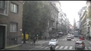 Милан, автобусная экскурсия по Милану, 111. Milanas.(, 2011-12-10T23:41:59.000Z)