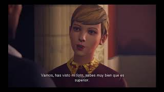 Life Is Strange Epi 3 Teoria Del Caos, Fiesta De Chicas Part 1