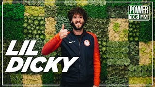 Lil Dicky - Freaky Friday breakdown, Being a 'Parody Rapper' & More!