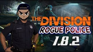 Jesimein goes Rogue Police for a day The Division 1 8 2