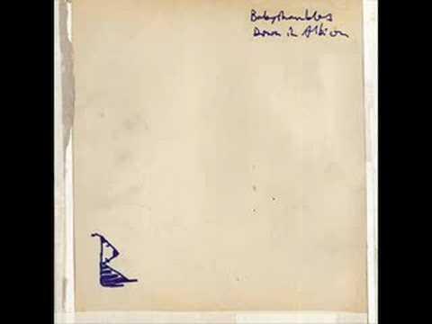 Babyshambles - Albion