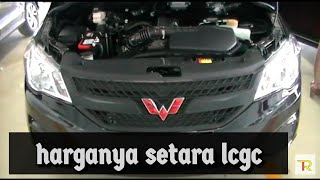 Download Video Review wuling confero type c paling rendah manual MP3 3GP MP4