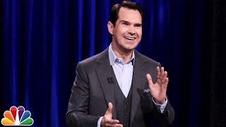 connectYoutube - Jimmy Carr Stand-Up