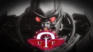 FALLOUT UIF - Fallout 4 Quest Mods - Brand new faction (XBOX & PC)