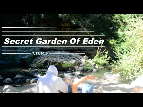 Garden Of Eden Santa Cruz Vlog Youtube
