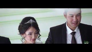 Кустанай свадьба Алмас & Гулим Wedding day