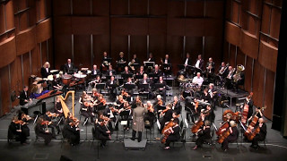 The Pink Panther by Henri Mancini - The Folsom Lake Symphony