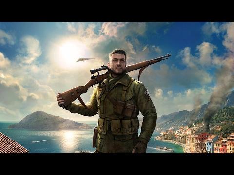 Sniper Elite 4 - Хардкор [6]