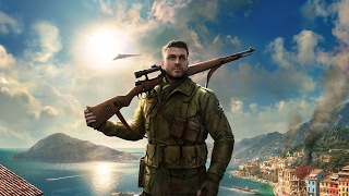 Sniper Elite 4 - Хардкор [6](, 2017-02-21T09:30:28.000Z)