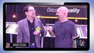 David Segal Interview