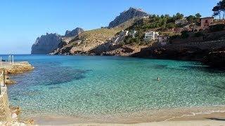 Mallorca im November 2013