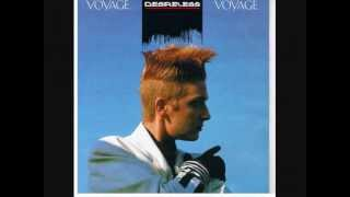 Desireless - Voyage Voyage_Extended Remix (1986)
