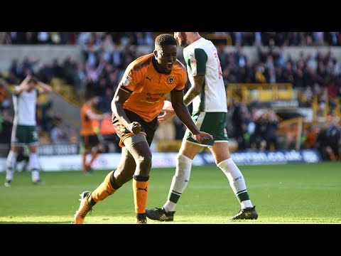 N'Diaye on Barnsley victory