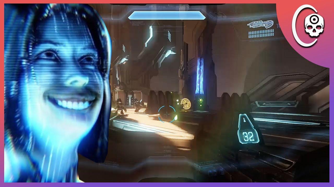 Cortana Tells a Funny Joke