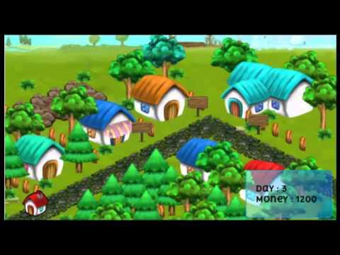เกมส์ดูแลจัดการฟาร์ม