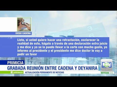 Estos son algunos de los audios que provocaron el llamado a indagatoria contra Uribe