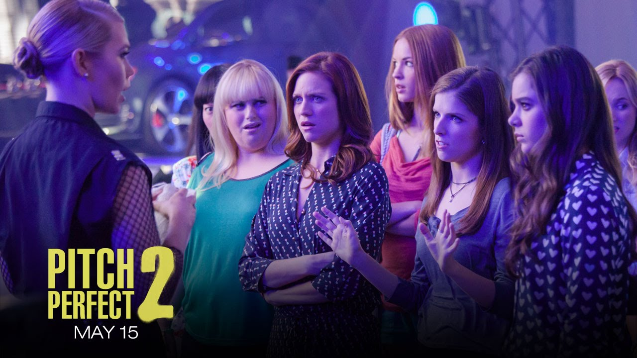 Pitch Perfect 2 - In Theaters May 15 (TV Spot 1) (HD)