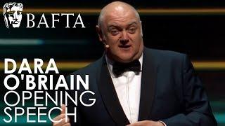 Dara Ó Briain's Opening Monologue for the BAFTA Games Awards 2018