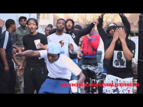 On Sight - Bobby Shmurda x Rowdy Rebel Type beat ( Prod By Nvrlkn )