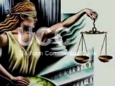 Jordan Maxwell - Roman Law & Uniform Commercial Code