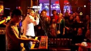 Ундервуд - Секс - это грязное дело (Чили-бар, Тула)