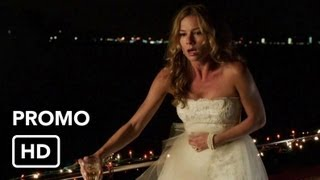 Revenge Season 3 Promo - Emily Shot on Her Wedding Day!?