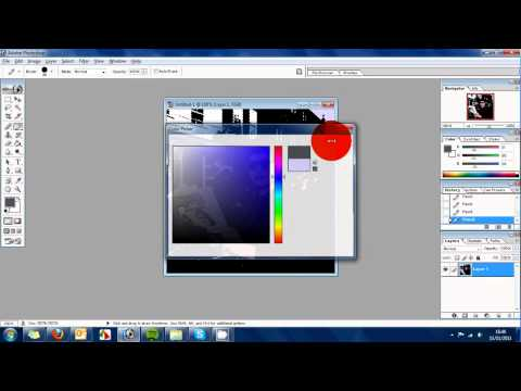 Pop Art Andy Warhol Photoshop Tutorial 3 MINUTES!