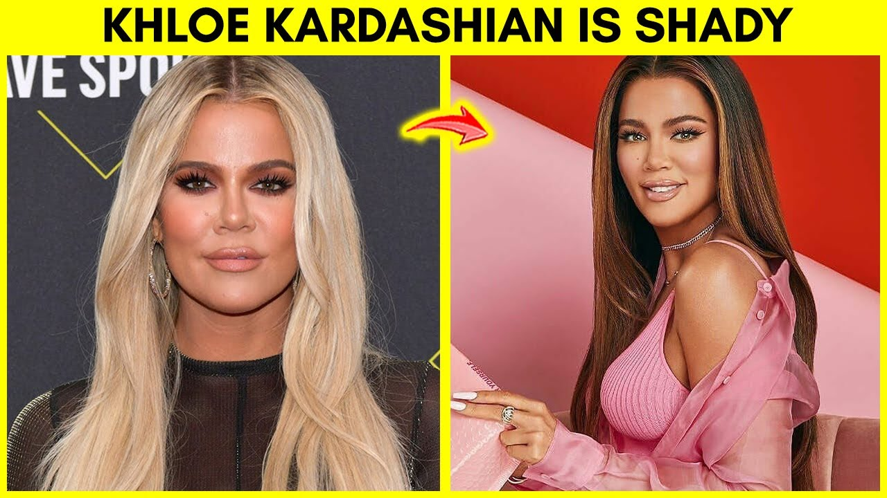 Khloe Kardashian Called Out For Being Shady On Instagram