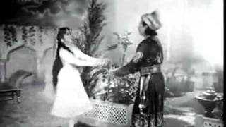 ek chameli ke mandve tale..Rafi-Asha-Iqbal Qureshi -Makhdoom Mohiuddin.. A Tribute