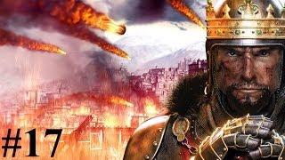 Zagrajmy w Medieval II Total War (Mury Hamburgu oparły się szkockiej armii) part 17