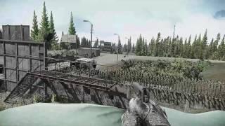 Escape from Tarkov - Человек человеку волк