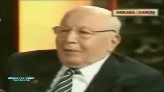 5000 Yıldır Dünyayı Yöneten Gizli Güç  - Necmettin Erbakan