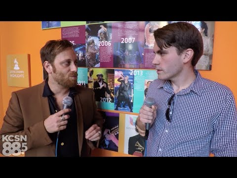 Conversation With Dan Auerbach    Live At The Grammy Museum