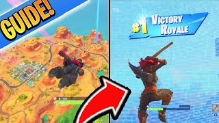 Full Guide to WIN Fortnite Season 6! How to Win Fortnite Best Tips and Tricks! (Ps4/Xbox Tips)