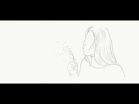 Monita Tahalea -- Breathe (Official Lyric Video)