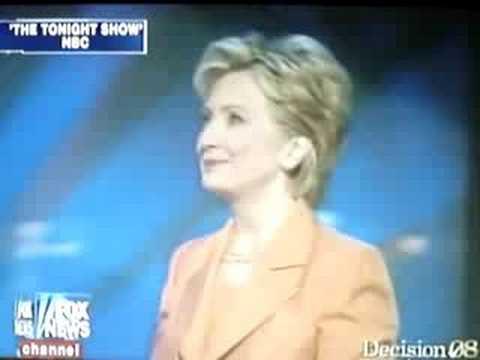 Hilarious Bill Clinton