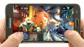 Espectacular Nuevo Juego de Zombies para Android