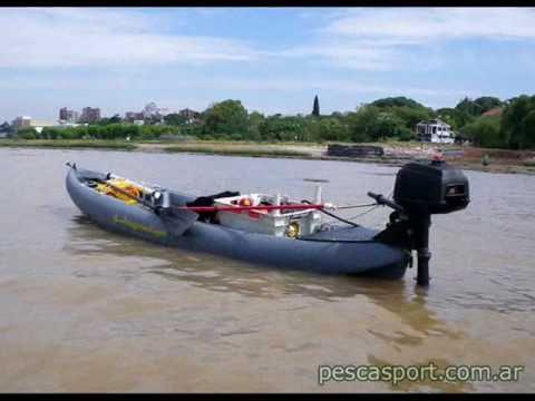 Powerkayak - Kayak Motor