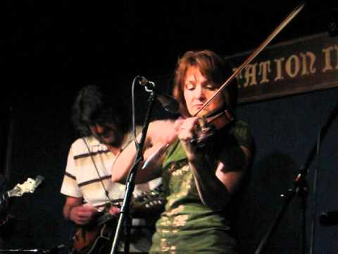 "The Steeldrivers ""Doug's Song"" Featuring Richard Bailey Station Inn 05 25 2012"
