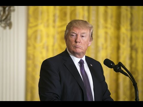 First 100 Days Donald Trump White House To Keep Visitors Logs Secret