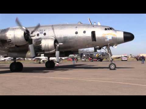 Eisenhower's Lockheed Air Force One, Columbine