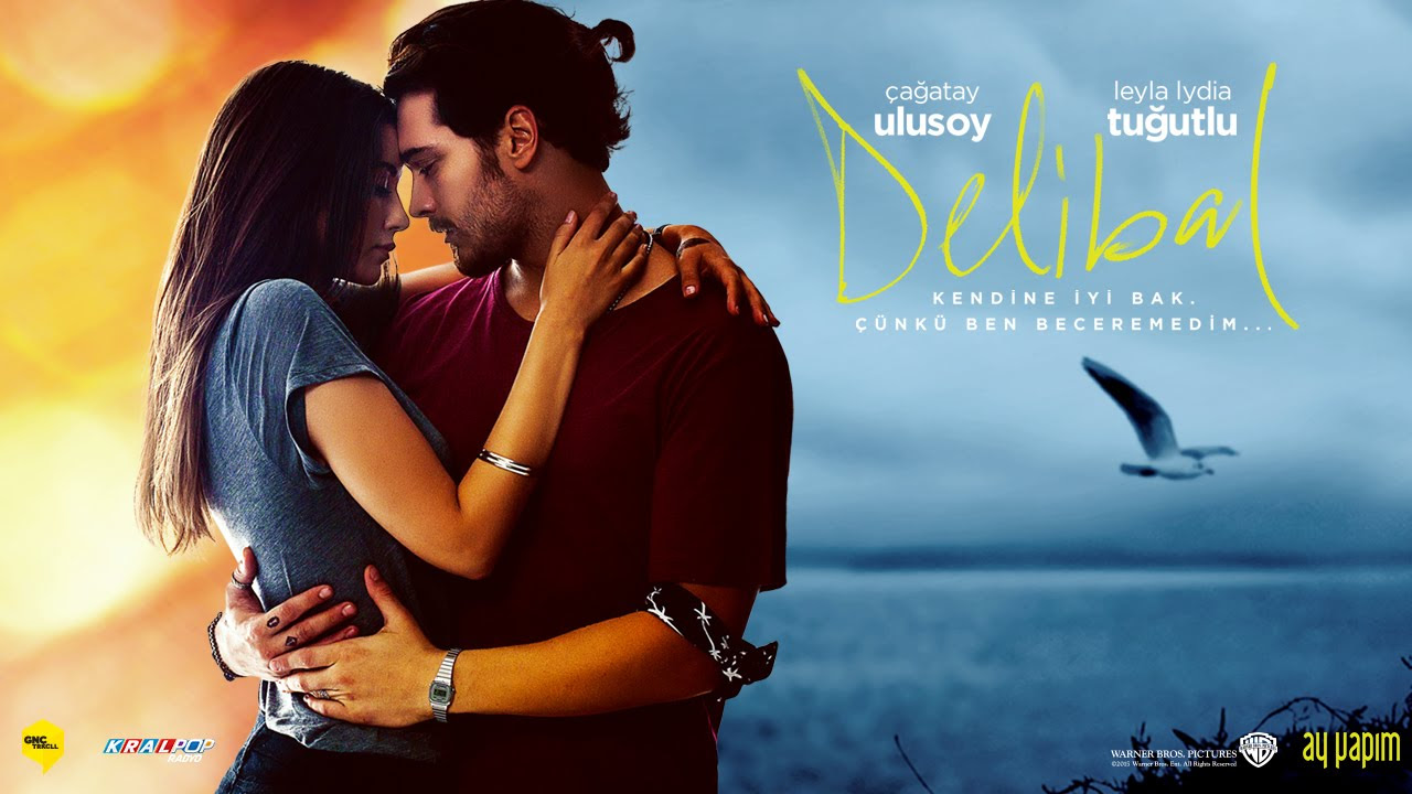 Delibal Trailer